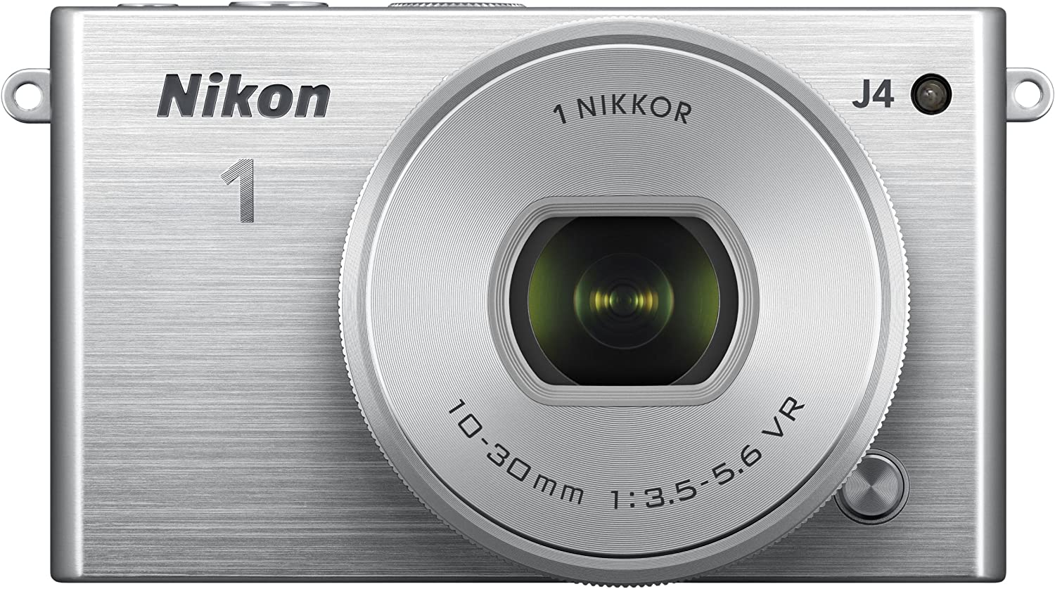 Nikon 1 J4 Digital Camera Selling with Zoo 10-30mm NIKKOR PD Quantity limited f 3.5-5.6