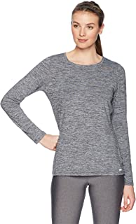 Women's Tech Stretch Long-Sleeve T-Shirt