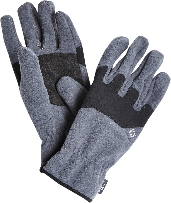 Columbia Men's Wind Bloc Gloves