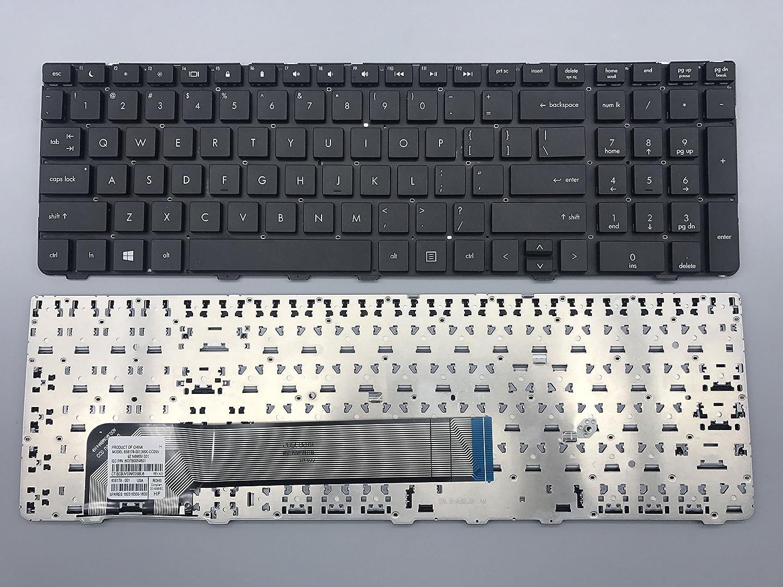 Philadelphia Mall New Keyboard for HP Probook 4530s 4730s 4535s Co Notebook Series Under blast sales