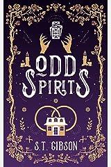 Odd Spirits Kindle Edition