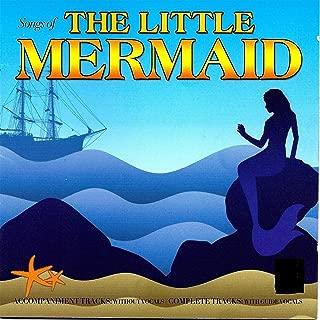 Songs of the Little Mermaid: Accompaniments