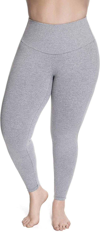 Squeem Purchase - Bossa Essence Women's New York Mall Slimming Soft High Waist Legging