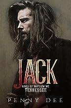 Jack (The Kings of Mayhem MC TENNESSEE series, book 1)