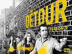 The Detour Season 2