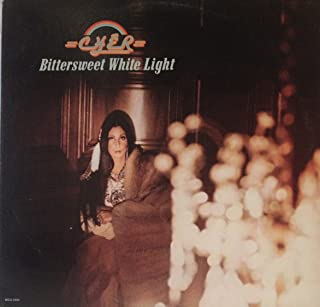 cher bittersweet white light
