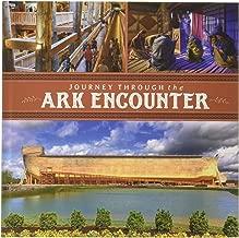 answers in genesis ark