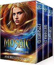 Mosaic Chronicles Books 8-10 (Mosaic Chronicles Box Sets Book 3)