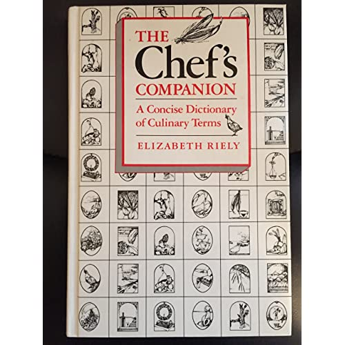 Culinary Dictionary: Amazon com