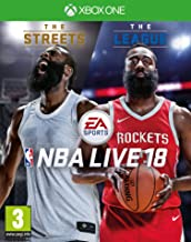 Nba Live 18: The One Edition (xbox One)
