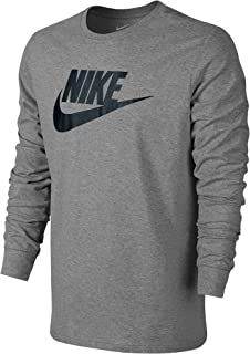 Nike Futura Icon Long Sleeve T-Shirt For Men