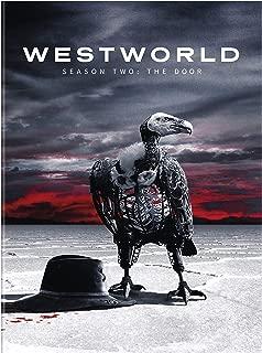 Westworld S2: The Door (DVD)