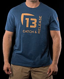 13 fishing shirt