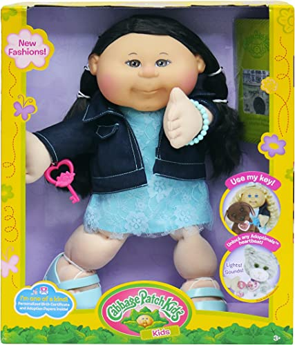 Cabbage Patch Kids 14 Inch Doll (Trendy Fashion)