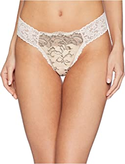 Regency Original Rise Diamond Thong