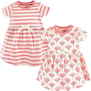 twins baby dress