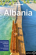 Albania 1 (Lonely Planet-Guías de país) (Spanish Edition)