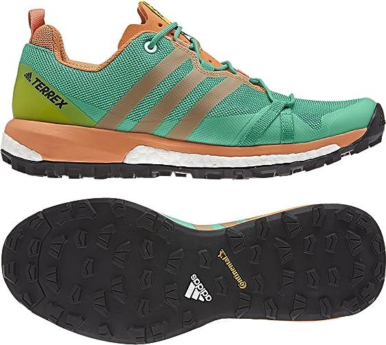 Adidas Terrex Agravic W, Chaussures de randonnée Femme