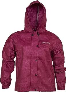 360 Women's SportTek Waterproof Non-Woven Rain Suit