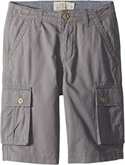 Lucky Brand Kids - Cargo Shorts (Big Kids)