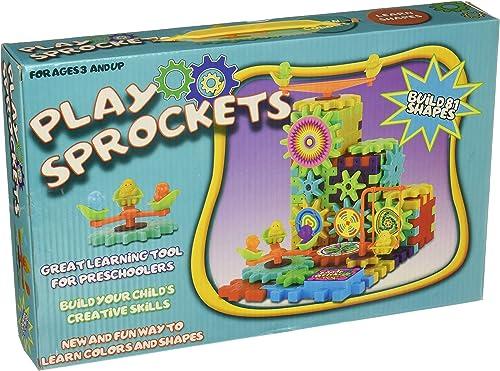 genuina alta calidad Play Play Play Sprockets by Play Sprockets  excelentes precios