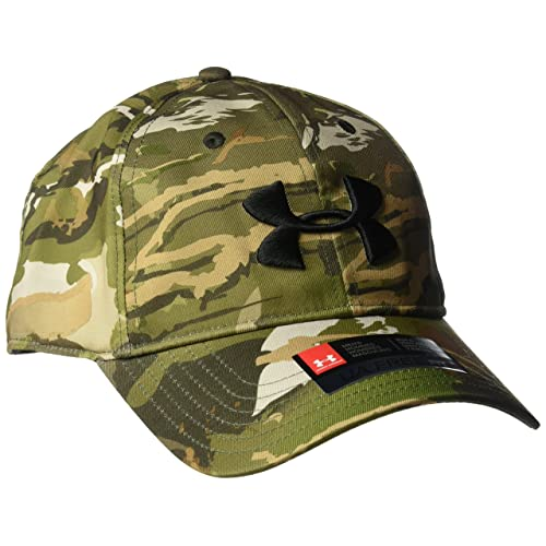 Under Armour Men s Camo Cap 2.0 43a9ff9b413