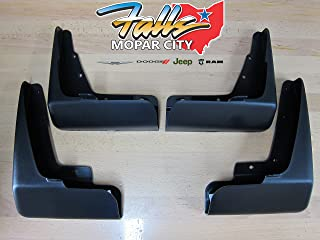 Best dodge charger mud guards Reviews
