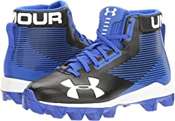 UA Hammer Mid RM Jr. Football (Little Kid/Big Kid)