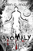 Anomaly, Beyond the Rabbit (The Rabbit Saga Book 4)