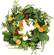 Best how to make a paw print wreath Reviews