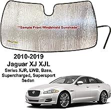 2015 Jaguar Xj 4 door Sedan Xjl Supercharged Rwd Steering Accessories Wristwatch