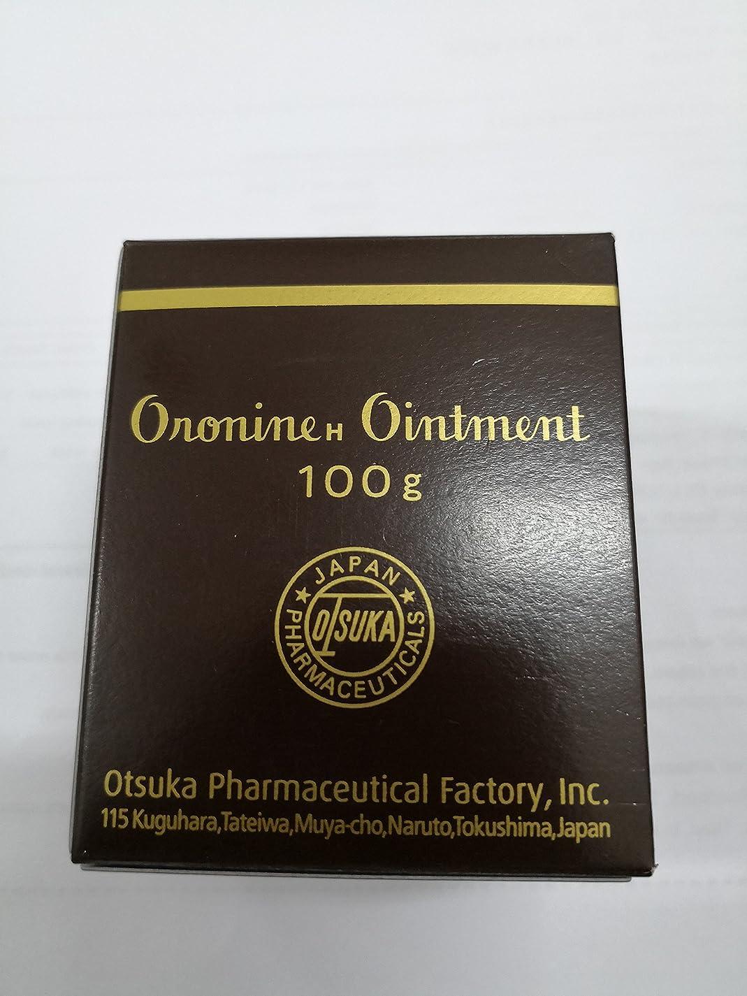 一時停止事件、出来事彼Otsuka Oronine オロニンh軟膏(スキンクレンザー&モイスチャライザー) - 大3.5オンス