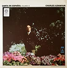 En Espanol LP (Vinyl Album) UK Cbs 1972