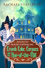 Crumb Cake, Corpses and the Run of the Mill: A Bohemian Lake Cozy Mystery