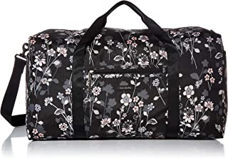 ladies duffle bag with wheels
