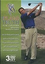 Jim Hardy's Plane Truth For Golfers 3 DVD Set