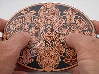 sacred geometry healing tools