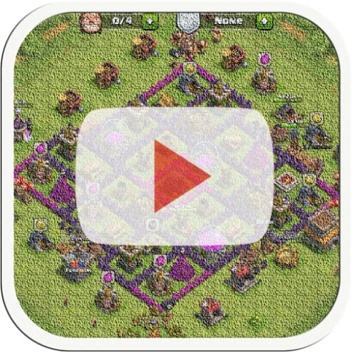 UNOFFICIAL CLASH OF CLANS VIDEO