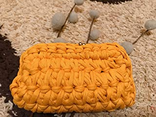 Amazon.es: Amarillo - Bolsos de mano y de hombro / Ropa ...