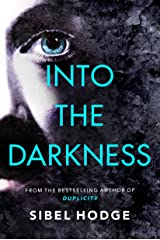 Into the Darkness (A Detective Carter Thriller) Kindle Edition
