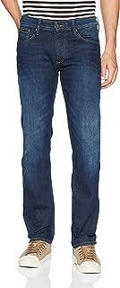 Denim Men's Jeans Original Ryan Straight Fit Jean