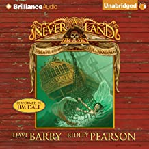 Escape from the Carnivale: A Never Land Adventure