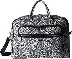 Iconic Grand Weekender Travel Bag