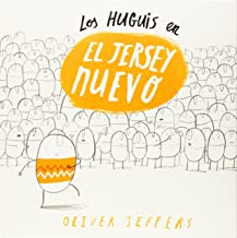 Los Huguis en: El jersey nuevo (Spanish Edition) (Hueys)