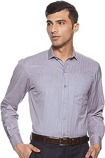 John Players Men's Slim fit Formal Shirt