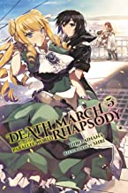 Death March to the Parallel World Rhapsody, Vol. 5 (light novel) (Death March to the Parallel World Rhapsody (light novel))