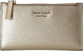 Kate Spade Spring-Summer 19 Wallets, 1x7.6x12.7 cm (W x H x L)