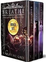 The Destiny Series Boxed Set: Books 1-3 (English Edition)