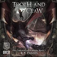 Tooth and Claw: The Chronicles of Breed, Book 2