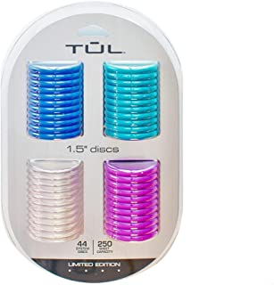 TUL Expansion Discs, 1.5